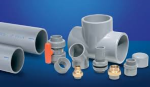 Industrial ABS Pipe & Fittings