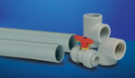 Industrial Polypropylene Pipe & Fittings