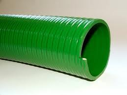 Green Medium Duty Suction/Delivery Hose