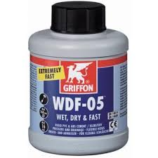 500ml Tin Griffon WDF-05 Cement